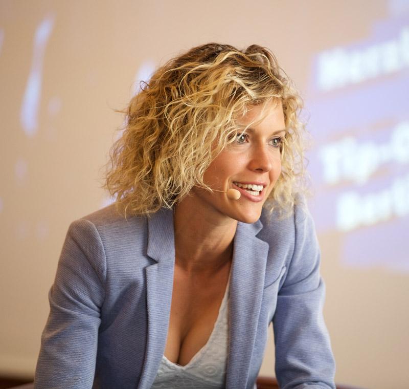 Annika Zimmermann Verheiratet