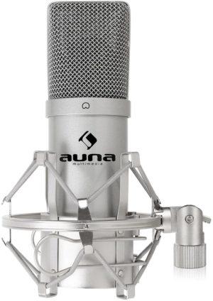 Auna Mikrophone für Podcast und Video